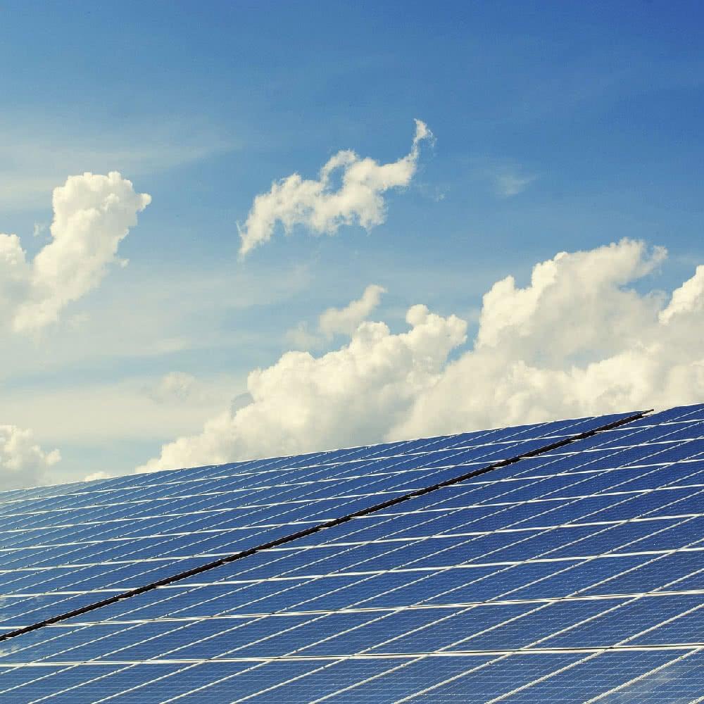 Solar & Clean Energy